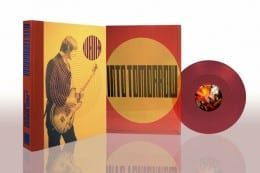 Book Review: Paul Weller - Into Tomorrow
