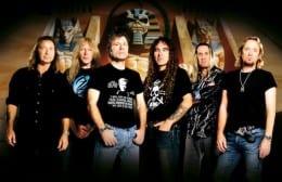 Iron Maiden - Extra Date