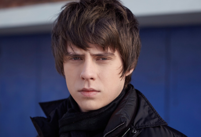 Jake Bugg Solo Acoustic Tour  November
