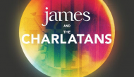 James And The Charlatans Confirm Liverpool Show - Tickets