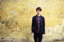 James Blake - September UK tour dates announced - Tickets