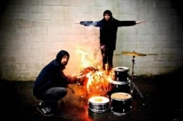 Japandroids Announce July 2013 UK Dates - Tickets