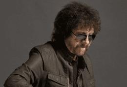 Jeff Lynne's ELO UK Tour