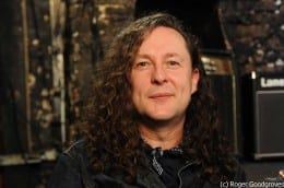 Interview: Miles Hunt The Wonder Stuff
