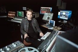 Jean-Michel Jarre announces arena tour