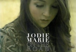 Review: Jodie Marie - On The Road (Single)
