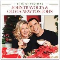 """Album: """"This Christmas"""" - John Travolta and Olivia Newton-John"""