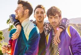 Jonas Brothers 2020 Tour - EXTRA DATE