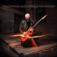 Joe Satriani tour and new album