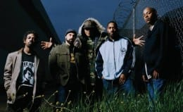 Jurassic 5 - Extra Dates Announced - Leeds and Bristol - Tickets
