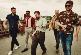 Kaiser Chiefs Announce New Album