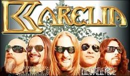 "Karelia to release new album ""Golden Decadence"""