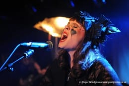 Kate Nash Announces Extensive April/ May 2013 UK tour - Tickets