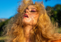 Katy Perry New Single & Video 'Never Really Over'