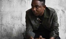Kendrick Lamar Announces July UK Tour - Tickets