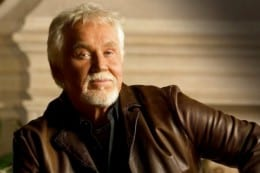 Music legend Kenny Rogers announces UK dates for June and July - Tickets
