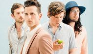 Kings Of Leon To Perform At British Summer Time, Hyde Park 2017 - Tickets
