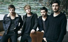 Kodaline Announce UK Shows for March 2014 - Tickets