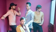 Kings Of Leon Announce UK Arena Shows For 2017 - Tickets