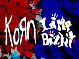 Korn & Limp Bizkit Announce UK Tour - Tickets