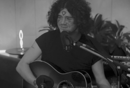 Kyle Falconer Covers EP