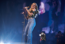 Kylie 2019 UK Summer Shows - EXTRA DATE