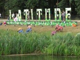 Latitude Festival 2013 - Tickets