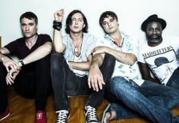 The Libertines - 2016 Tour
