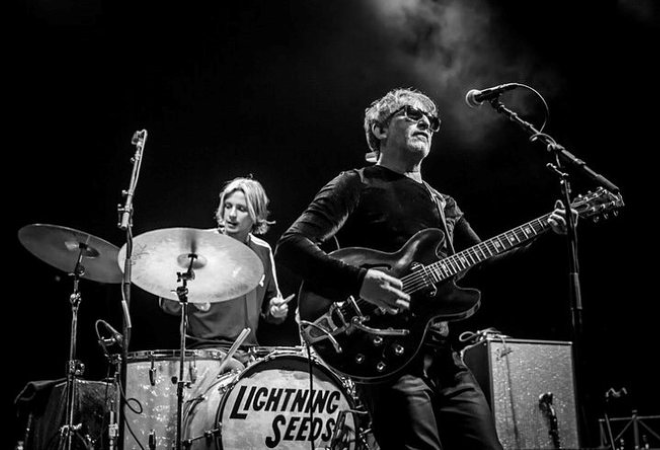 Lightning Seeds March 2020 UK Tour - Latest Music News + Gig