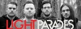 Light Parades tour new album
