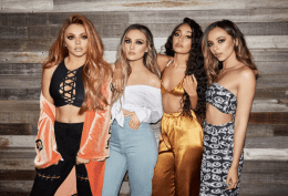 Little Mix The Summer Hits Tour 2018