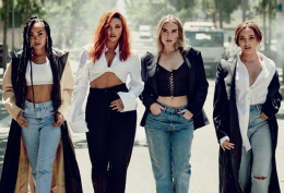 Little Mix The LM5 Tour - EXTRA DATES