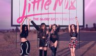 Little Mix Announce 'The Glory Days' Tour 2017 - Extra Dates - Tickets