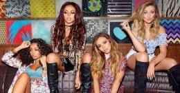 Little Mix Announce 'Get Weird' 2016 Arena Dates - Even More!! Extra Dates - Tickets