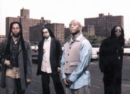 Living Colour Announce London Date for March 2013 - Tickets