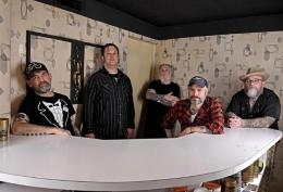 Lucero Announce New Album