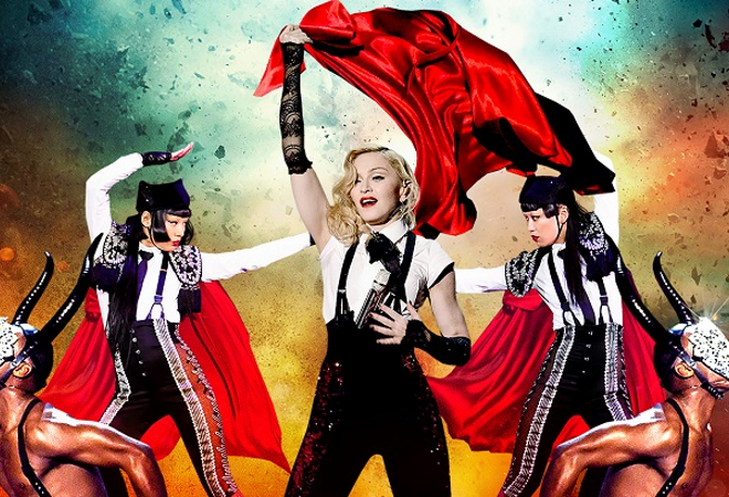 35 Things You Might Not Know About Madonna