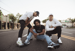 Major Lazer Release New Video For 'Buscando Huellas'