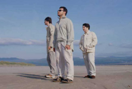 Manic Street Preachers 2019 UK Tour