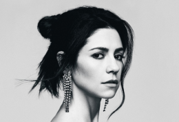 Marina Love + Fear UK Tour