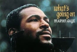 Album: Marvin Gaye - What's Going On, 40th Anniversary Super Deluxe edition