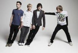 McFly Announce 'Best of McFly Tour' - Tickets