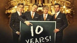 McFly Add Two Extra RAH London 2013 Shows - Tickets