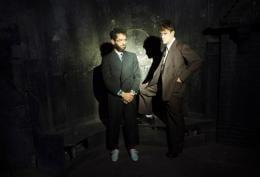 MGMT New Album Little Dark Age