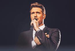 Michael Bublé 2020 Tour - EXTRA DATE