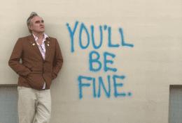 Morrissey 2020 UK Shows