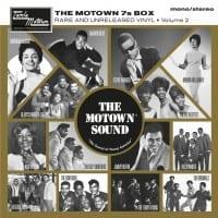 Review: Motown 7's Box Set Volume 2