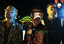 Muse Simulation Theory Tour - EXTRA DATE