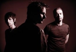 MUSE ANNOUNCE DRONES WORLD TOUR