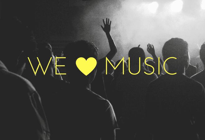 music makes us feel good